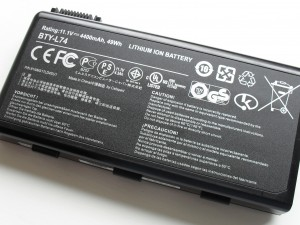Li-On Battery Training