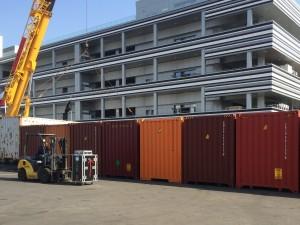 Sochi GP Logistics