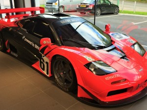 McLaren F1GT 04R