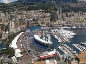 Postcard from Monaco