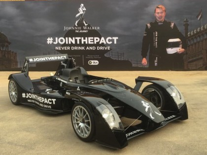 #jointhepact – Johnnie Walker in India