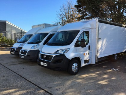 GLM adds to its fleet